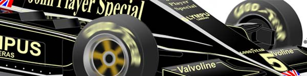 Lotus 79 1978 Mario Andretti close up