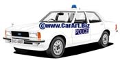 Ford Cortina IV